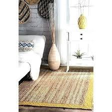 jute area rugs 6x9 beautiful jute area rugs or natural fibers border jute area rugs 4