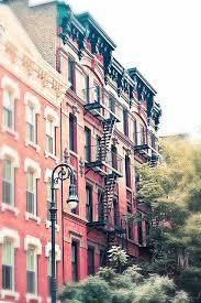 Greenwich Village pre-wars