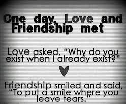 Quotes About Love And Friendship Friendship Quotes Love And Friendship Met Mactoons Inspirational 32