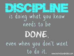 School Discipline Quotes Walkingonadream