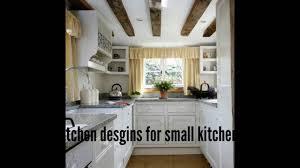 Kitchen Desgins For Small Kitchens   Kitchen Island Design