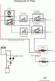 honeywell s8610u wiring diagram honeywell zone control wiring honeywell zone valve wiring schematic honeywell s8610u wiring diagram honeywell zone control wiring inside honeywell 3 way zone valve piping diagram
