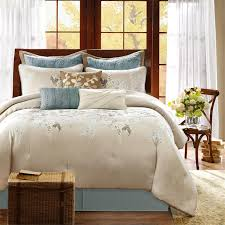 seaside bedding comforters beach design bedding ocean themed bed sheets bedroom beach house bedding sets