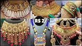 <b>Jewellery Wholesale</b> Market In Sadar Bazar | <b>Bridal Jewellery</b> ...