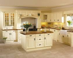 Attractive Full Size Of Furniture White Custom Made Kitchen Cabinets With Wooden Brown  Countertops Ideas Cool ... Great Pictures