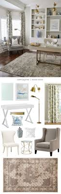 idea office supplies home. Home Office Idea. Copy Cat Chic Room Redo Serene Idea P Supplies