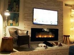 realistic electric fireplace household plan impressive living room faux electric fireplaces that look real home regarding realistic electric fireplace