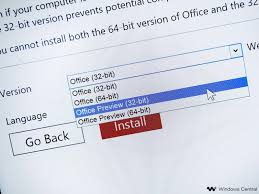 How To Download And Install The Microsoft Office 2016 Public Preview