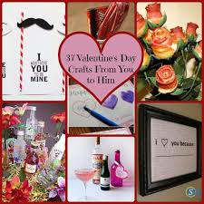 37 simple diy valentines day gift ideas from you to him for incredible valentines day ideas
