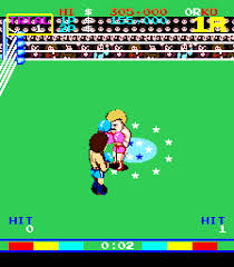 King of Boxer (Mame)
