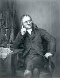 John Dalton and the aurora borealis - Science and Industry Museum blog
