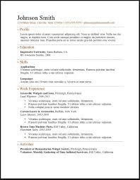 Resume Spelling Accent How To Spell Resume With Proper Accent Ideas