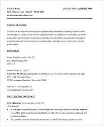 ... Resume Sample Doc 10 Sample Entry Level Job Resume Template DOC ...