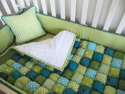 Another Gorgeous Puff Quilt Bedding Set - Honeybear Lane & Thank you for giving me the chance to create such a tasty treat. Adamdwight.com