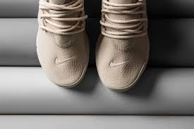 we ve seen a variety of materials cover the nike air presto in the last few months nike has even gone as far as transforming it into a sneakerboot so fans