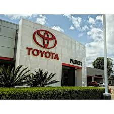 Palmer's Toyota Superstore - 16 Photos & 15 Reviews - Auto Repair ...