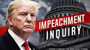 See how Michigan's congressmen voted on President Trump impeachment process