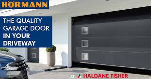 quality garage doorsHormann Garage Doors