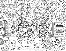 Love Printable Coloring Pages Love Mom Coloring Page Coloring Pages ...