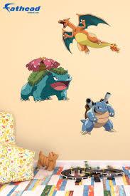 Pokemon Bedroom Wallpaper 17 Best Images About Kids Diy Bedroom Fun Ideas Wall Decals Diy