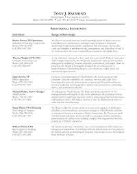 Reference Samples For Resume Resume Reference List Template Skinalluremedspa Com