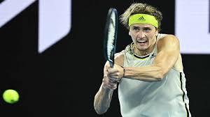 Watch alexander zverev's best shots at australian open 2021, before losing to novak djokovic in the quarter finals. Djokovic Repeats Zverev Win Reaches Ninth Australian Open Semi Final Atp Tour Tennis