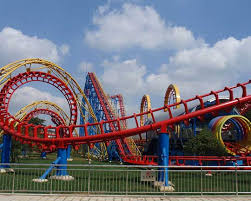 Backyard Roller Coasters For Sale
