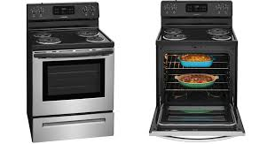 lowes electric range. Head On Over To Lowes.com Where You Can Score This Highly Rated Frigidaire Freestanding 5.3-cu Ft Stainless Steel Self-Cleaning Electric Range For Only Lowes A