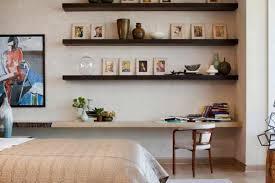 Interior furniture design ideas Modern Interior Design Idea 5 Shelves On The Perimeter Good Housekeeping Top 18 Master Bedroom Ideas And Designs For 2018 2019