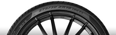 Tire Size Find The Right Size For Your Car Pirelli