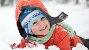 Tips to Keep <b>Kids Warm</b> All <b>Winter</b> - HealthyChildren.org