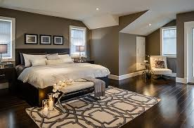 Romantic Bedroom With Candle Lightings Of Decorating Room Ideas