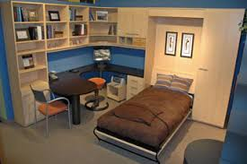 home office with murphy bed. Twinwallbedhomeoffice.jpg. Twin Wall Bed Home Office With Murphy