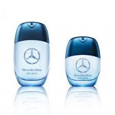 La mejor fragancia económica para el verano? The Move Mercedes Benz Cologne A New Fragrance For Men 2019