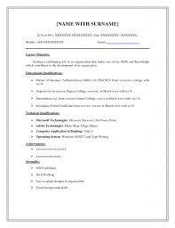 doc resume example high school student resume template sample cv layout general cv template cv templat cv template