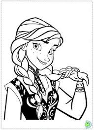 97 Delightful Disney Frozen Coloring Sheets Images Coloring