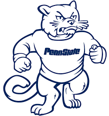 Hi Penn State! A while back I revamped an old logo of yours. I hope ...