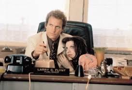 The People vs. Larry Flynt | Larry flynt, The people vs., Love film
