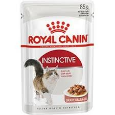 <b>Royal Canin Instinctive</b> влажный <b>корм</b> для взрослых кошек - 85 г