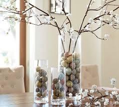 vase decor aegean clear glass vases pottery barn