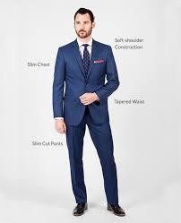 Suit Fits Combatant Gentlemen