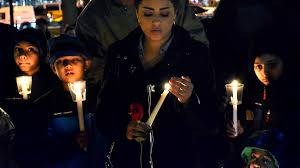 photo essay washington d c honors the child victims of the taliban