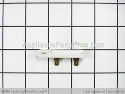 whirlpool wp3392519 dryer thermal fuse appliancepartspros com whirlpool dryer thermal fuse wp3392519 from appliancepartspros com