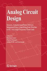 High Frequency Circuit Design Pdf Analog Circuit Design Pdf Document