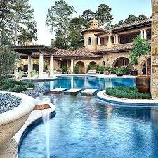 Backyard Pool Ideas Luxury Backyard Pool Designs Luxury Backyard