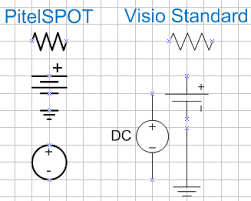visio shape anuvrat info visio shapes and engineering template for electrical circuits