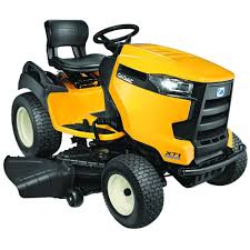 Cub Cadet XT1 Enduro Series GT 50 In. 25-HP V-Twin Kohler Gas Hydrostatic Garden  Tractor With Connect Bluetooth-GT50 - The Home Depot