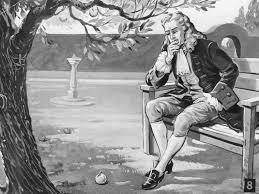 La auténtica historia de Newton y la manzana