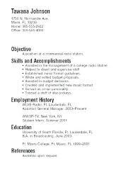 Resume Outline For Students Professional Gray Mba Student Resume
