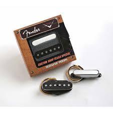 fender custom shop texas telecaster special electric guitar pickup image for custom shop texas telecaster special electric guitar pickup set from samash